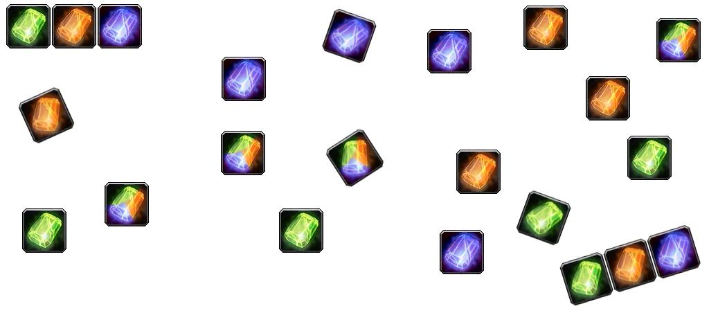 Камни БК